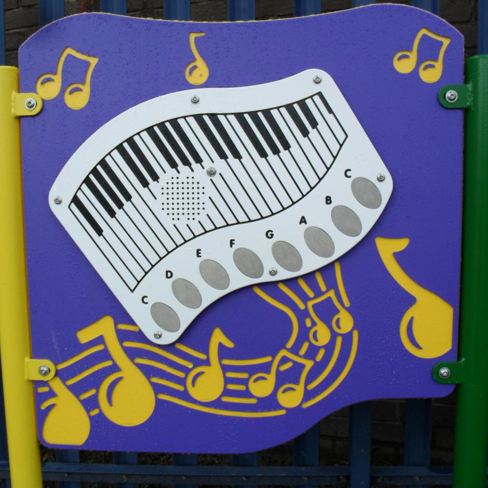 Musical Panels