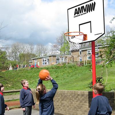 Basketball & Netball