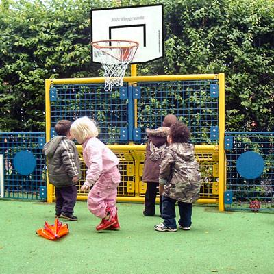 KS1 Infant Goal Units