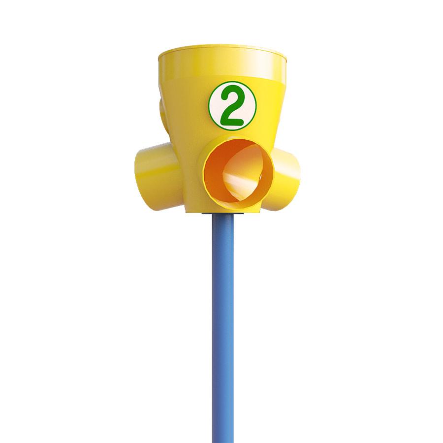 Ball Catcher KS2