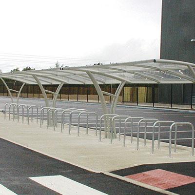 Milne Shelter