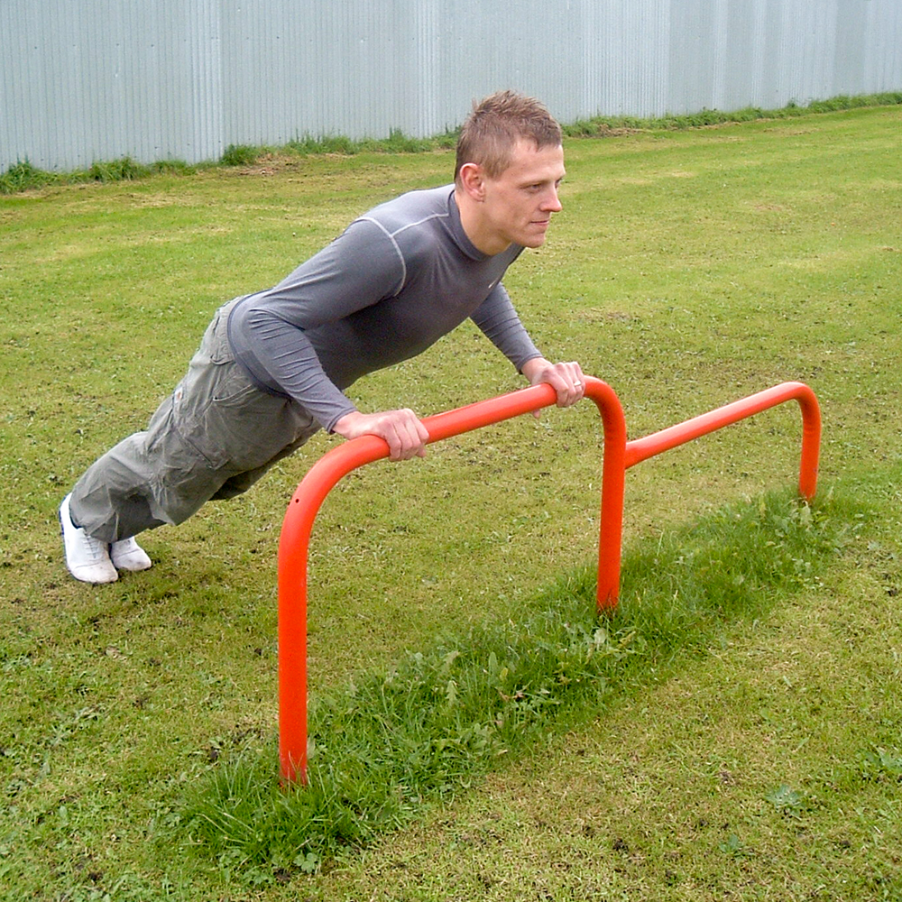 Push Up Bar