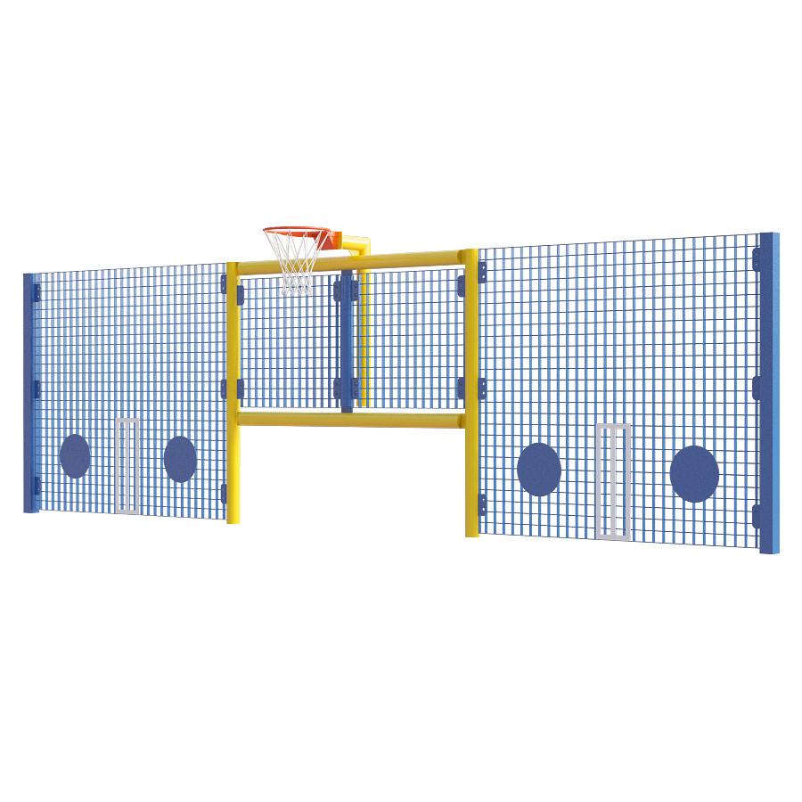 Mini Goal Unit 25