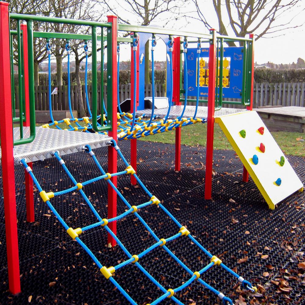 Healdswood Play Unit
