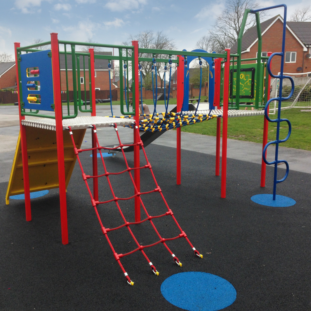 Hayes Play Unit