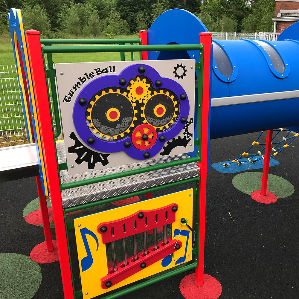 Valley Play Unit