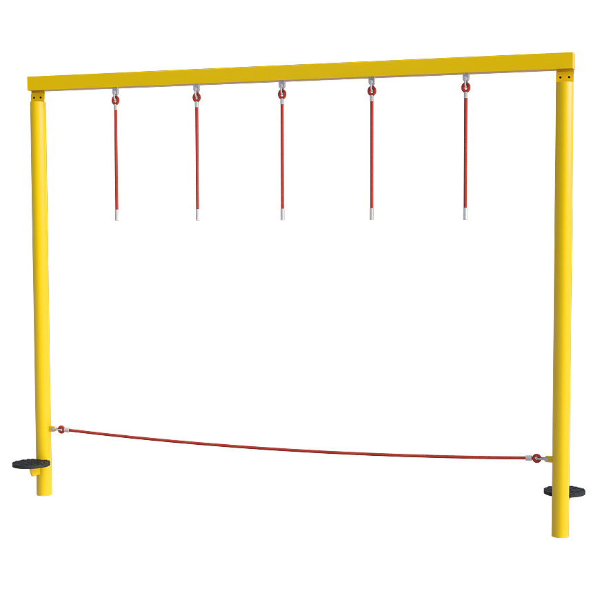 Rope Traverse