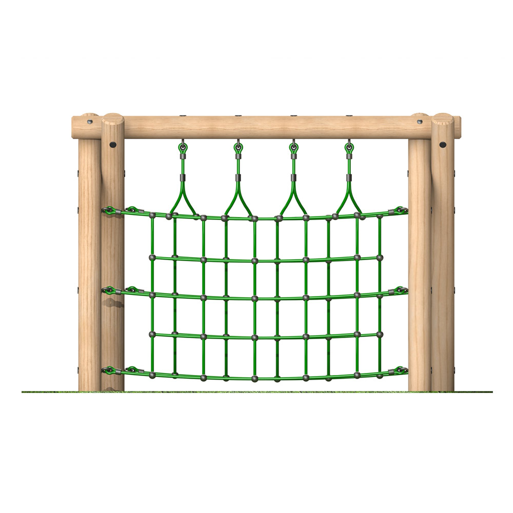 A frame Low with Nets
