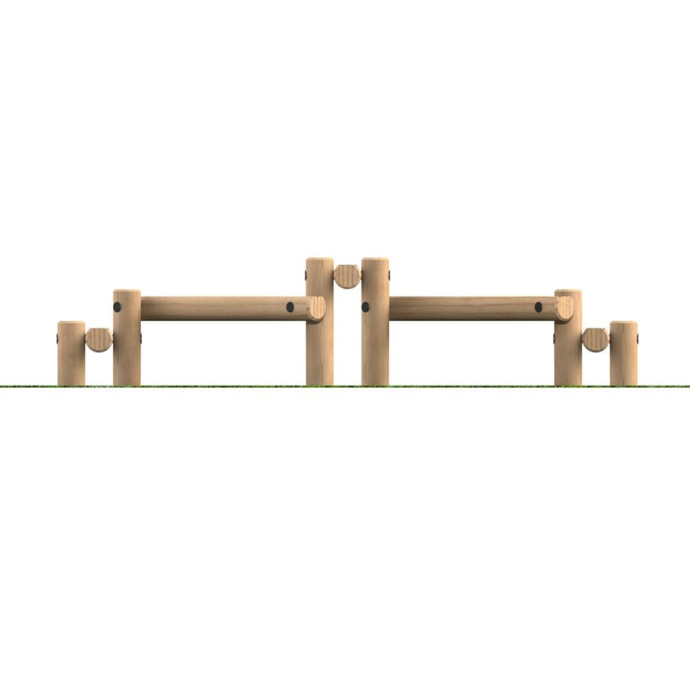 Balance Slalom