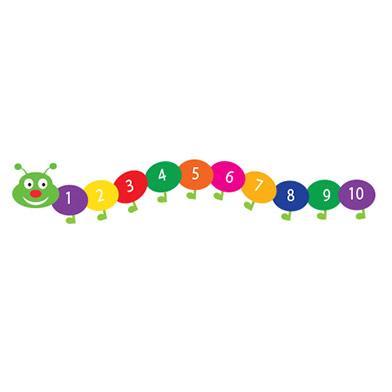 1-10 Caterpillar