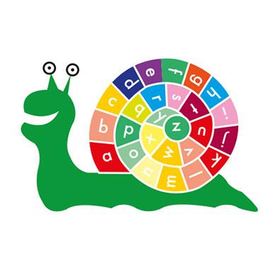 a-z Snail