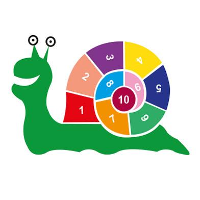 1-10 Snail