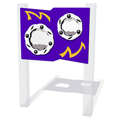 Fireball Play Panel