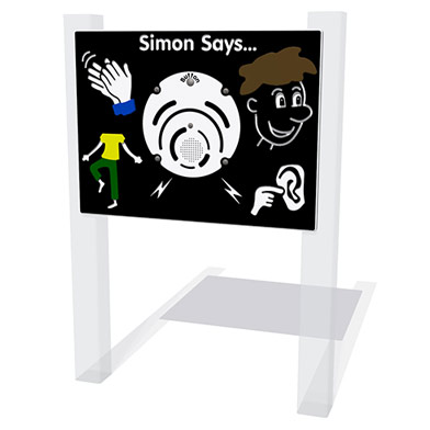 PlayTronic Simon Says Play Panel
