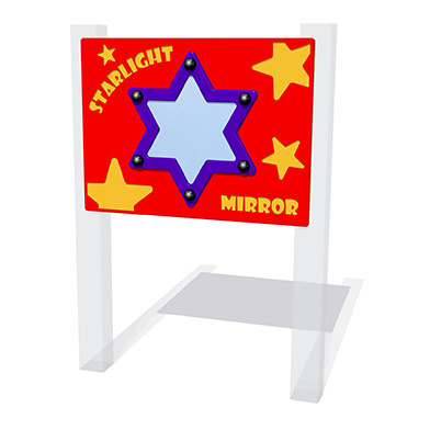 Starlight Mirror Play Panel