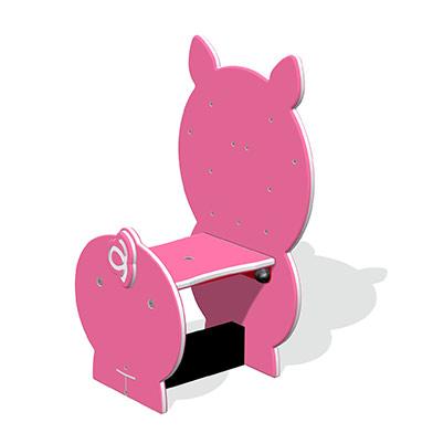 Pig Seat