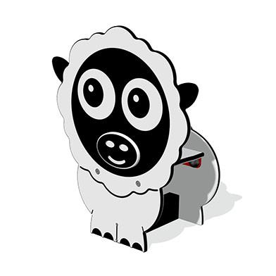 Sheep Seat