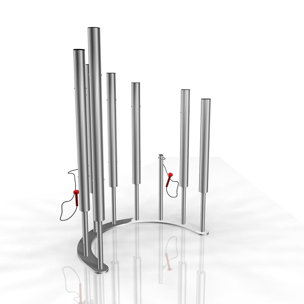 Tubular Bells (set of 7)