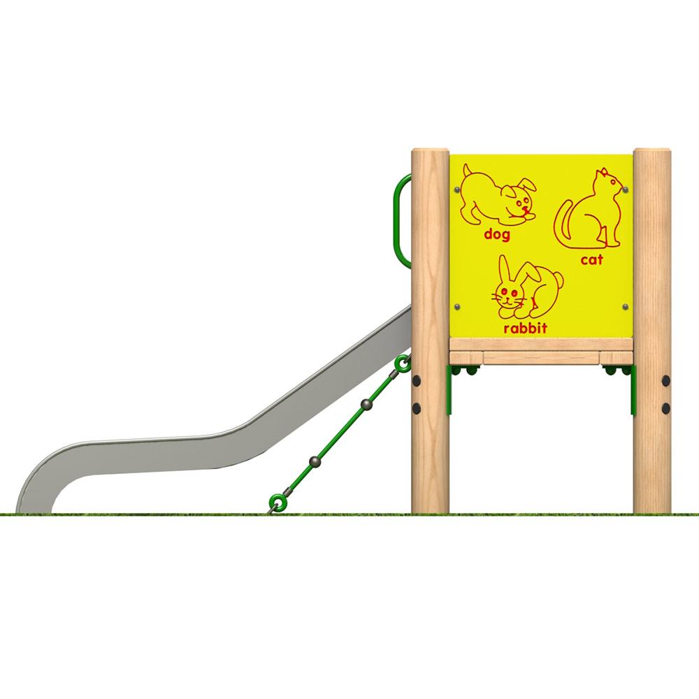 Acorn Play Unit