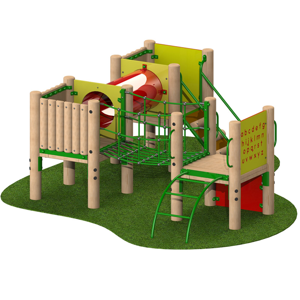 Cygnet Play Unit
