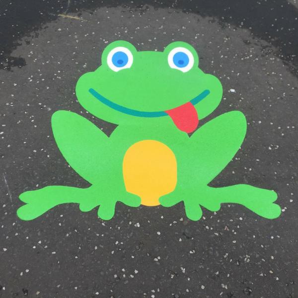 Phonic Frog