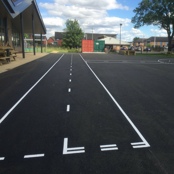 Cycle Proficiency Track