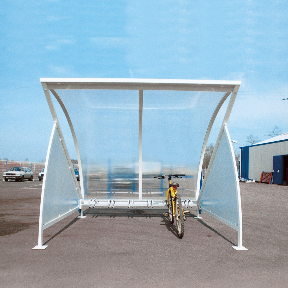 Moon Cycle Shelter