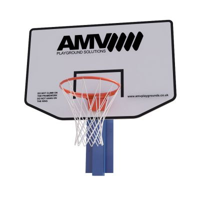 Wall Mounted Basketball