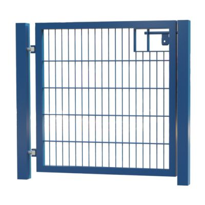 Duo Wire Low Gate