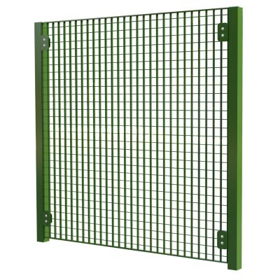 Heavy Duty High Fence Panel