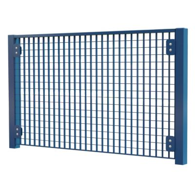 Heavy Duty Low Fence Panel