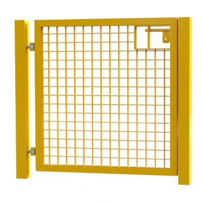 Heavy Duty Low Gate