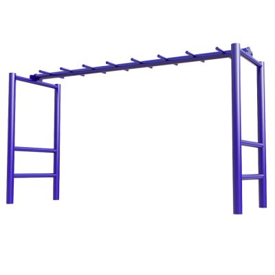Monkey Ladder (H Frame)