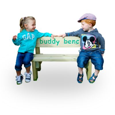 Mini Buddy Bench