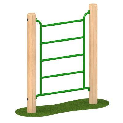 Climb Ladder