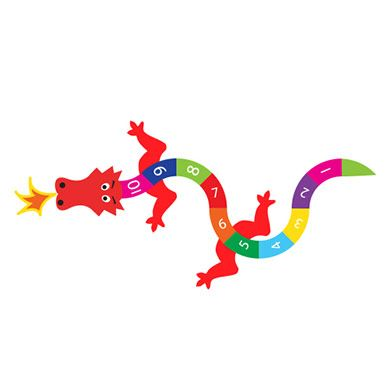 1-10 Dragon