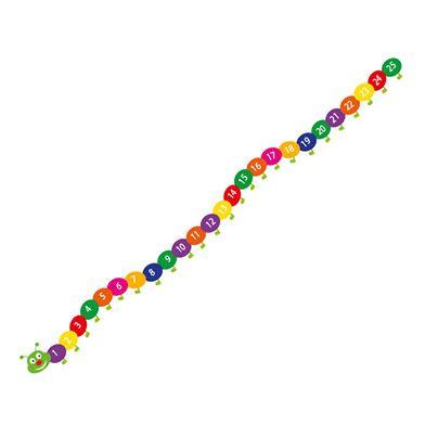 1-25 Caterpillar
