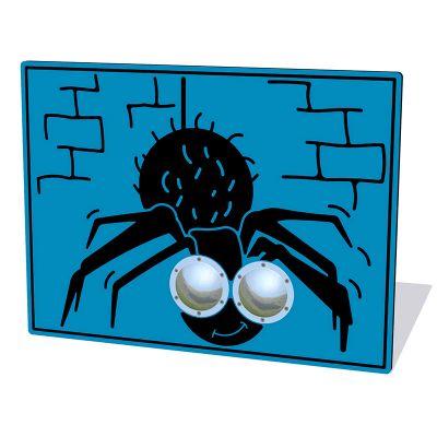 Bug Eyes Spider Play Panel