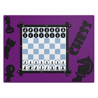 MagPlay Panel - Chess