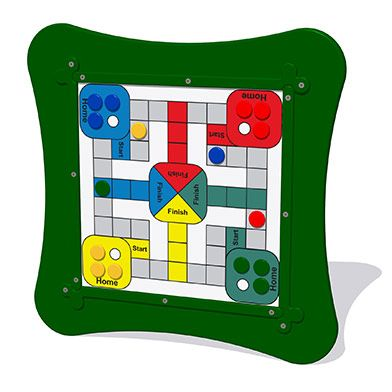 MagPlay Wall Panel - Ludo