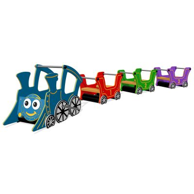 Early Years Express Train Set