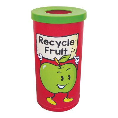 Popular Recycling Bin Fruit