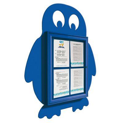 Penguin Notice Board