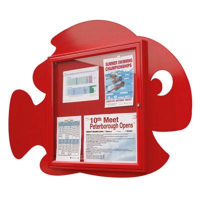 Fish Notice Board