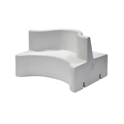Cloverleaf Seat