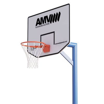 3.05m Basketball Post
