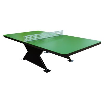 Table Tennis Table - Single