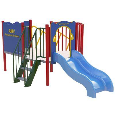 Oakhill Play Unit