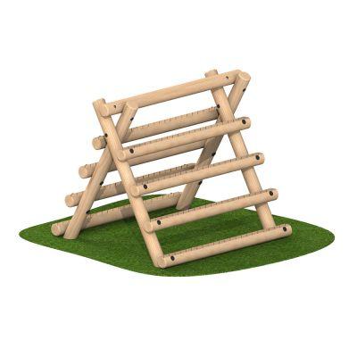 Log Climber Low