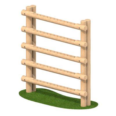 Timber Gate Climber